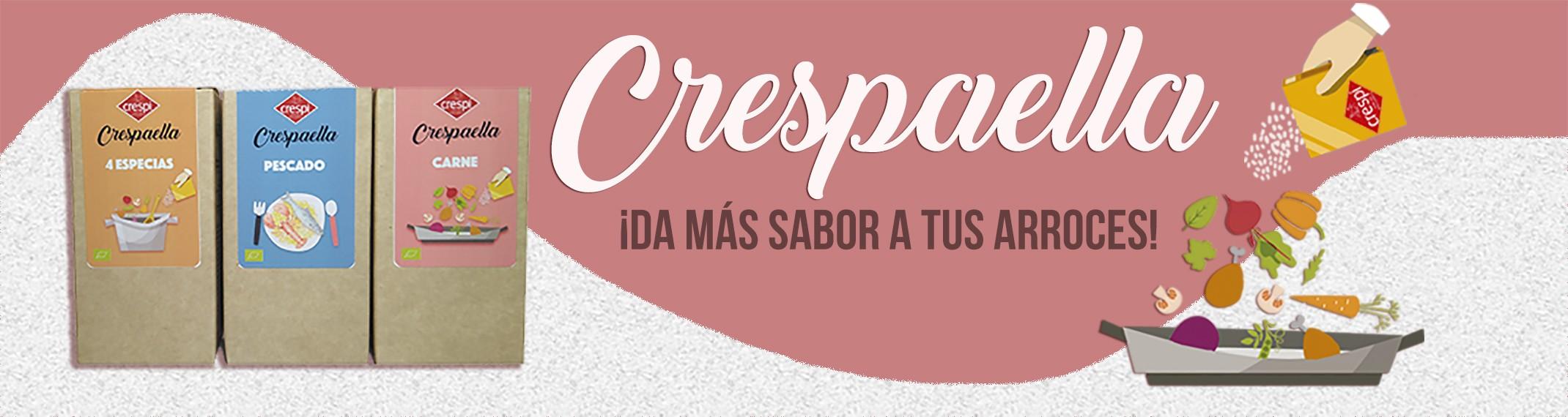 Crespaella