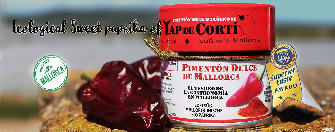 Tap de Cortí